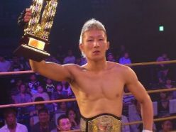 Yuki Motoya became the youngest champion in the history of DEEP but there are bunch of good fighters at 125 lbs and Motoya needs to win couple more over these top guys to prove he is a worthy champion.