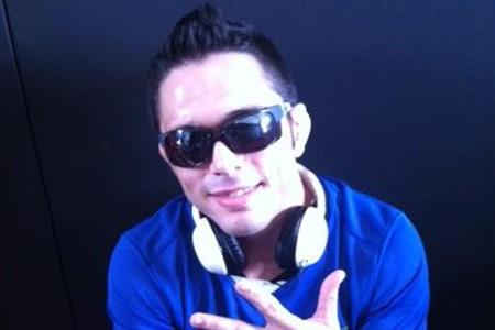 "TUF Brazil champion Rony ""Jason"""