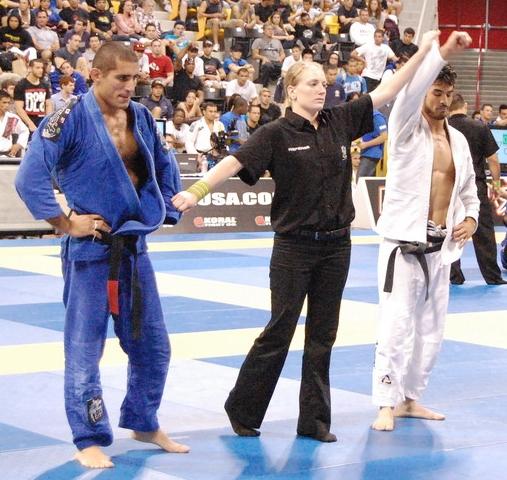 Kid Peligro Jiu-Jitsu News       Interviews with Royler and Kron