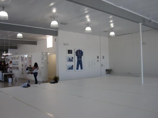 Art of Jiu-Jitsu main academy