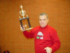 Grandmaster Carlson Gracie - Photo -Kid Peligro