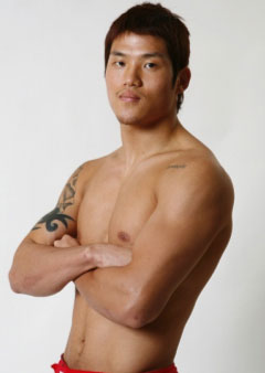 "Many thought Won Sik ""Parky"" Park would be the next Korean to be signed by UFC or Bellator but now with a liver dysfunction he may not be able to come back to fighting. That would be a big loss to not just Korean MMA but also for the entire Asian MMA as well."