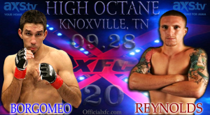 Borgomeo vs. Reynolds