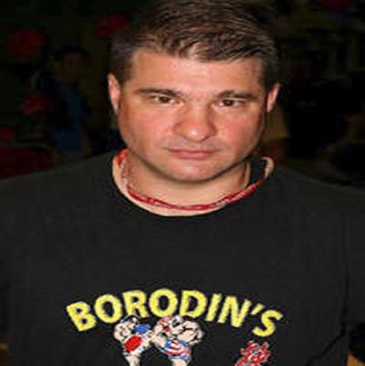 Vladimir Borodine