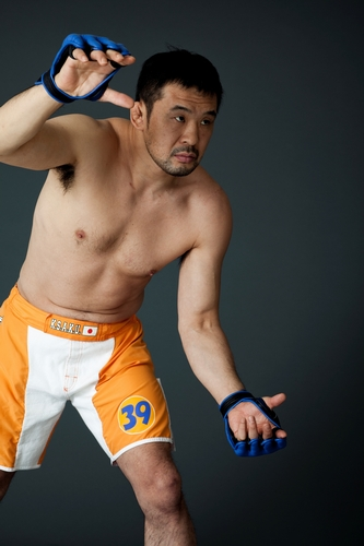 "Kazushi Sakuraba was the one that made PRIDE a very popular MMA event in Japan but he officially closed his gym / team ""Laughter 7"" on Dec 1st."