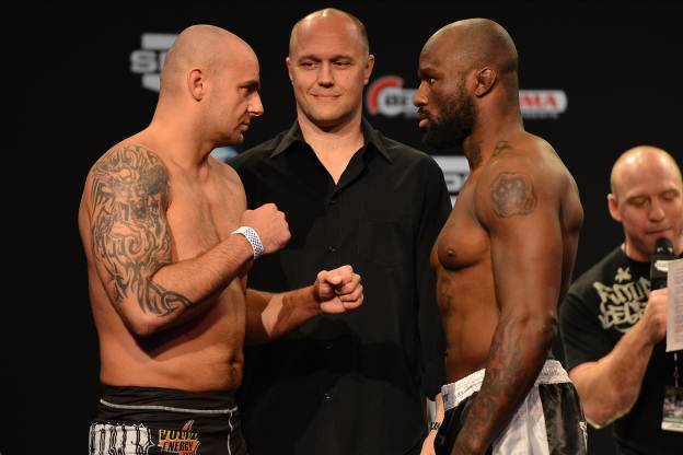King Mo and Mysiala weigh in