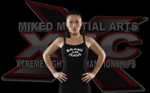 Suzie Montero - XFC