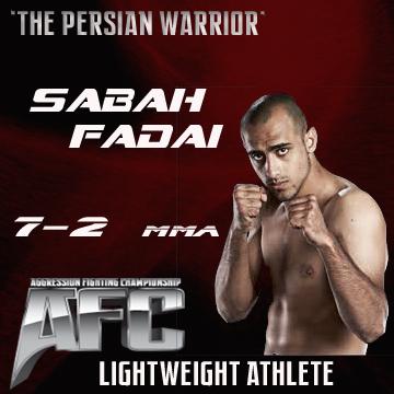 Sabah Fadai