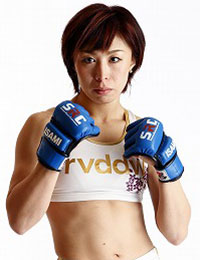 A seasoned veteran in the fight sports, Emi Fujino, is going to take on a youngster Monica Brown in Pancrase 247