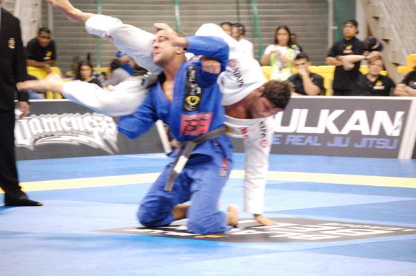 Bernardo Faria defeats Joao Gabriel
