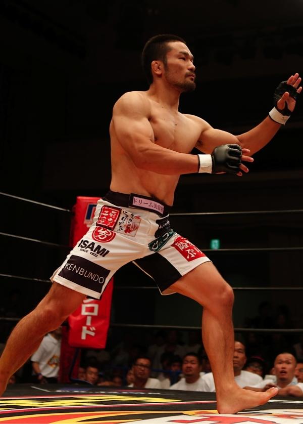 Katsunori Kikuno