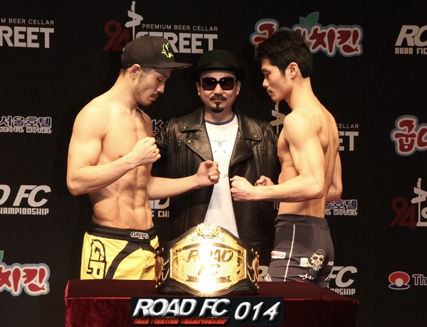 Kwon vs. Choi