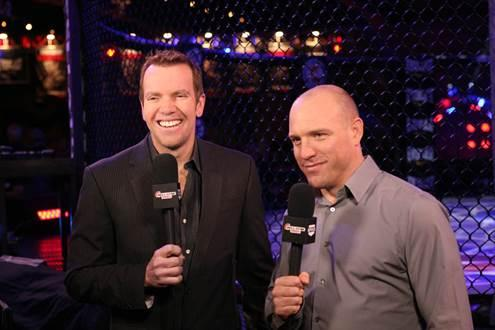Bellator announcers