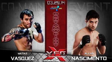 Vasquez vs. Nascimento