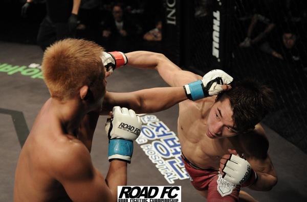 Lee vs. Terashima