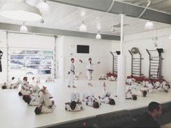 Art of Jiu-Jitsu kids Class - Photo AOJ Facebook