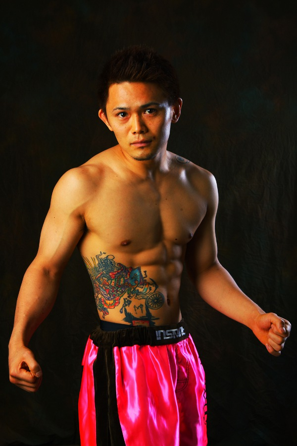 "A 30-year old Akiyo ""Wicky"" Nishiura will be back in Shooto for the first time in five years"