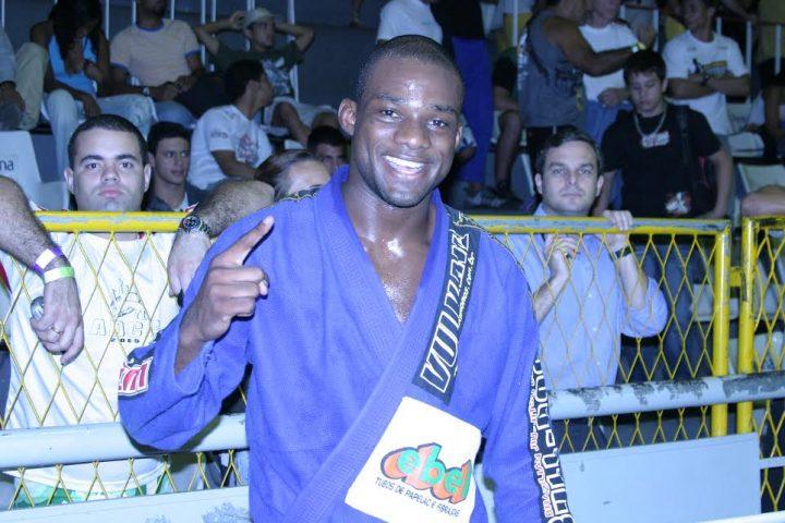 "Alan ""Finfou"" Worlds 2005 Rio de Janeiro - Photo Kid Peligro"