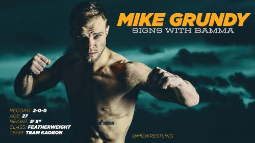 Mike Grundy