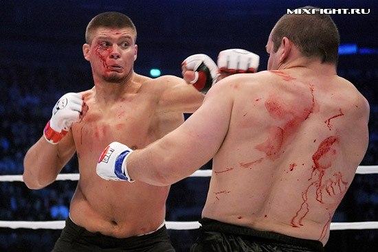 Denis Smoldarev - M1