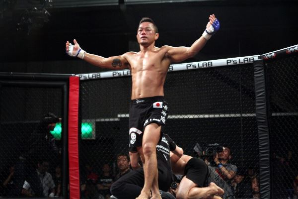 WEC / Strikeforce / DREAM veteran Hiroyuki Takaya is still active looking to get back into the major league of MMA