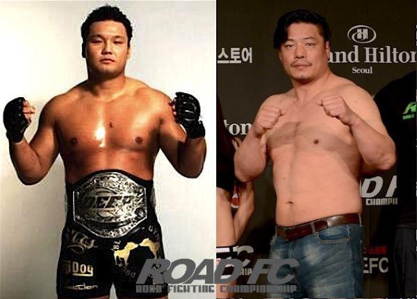 Choi vs. Kawaguchi