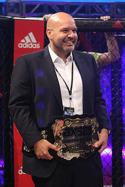 RFA's Ed Soares