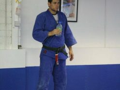 Photo Roger Gracie FB