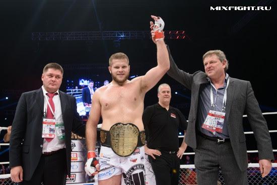 Marcin Tybura - M1