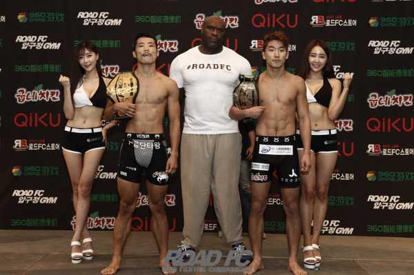 Choi vs. Lee
