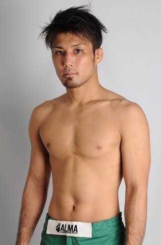 "For a 26-year old Kimihiro Eto, fighting UFC / Bellator MMA veteran Yoshiyuki ""Zenko"" Yoshida is a big opportunity"