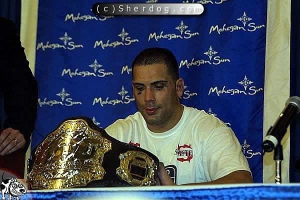 Ricco Rodriguez