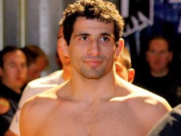 Beneil Dariush