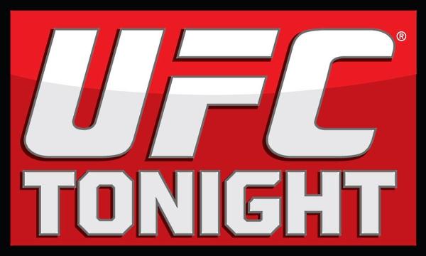 tonights fight ufc
