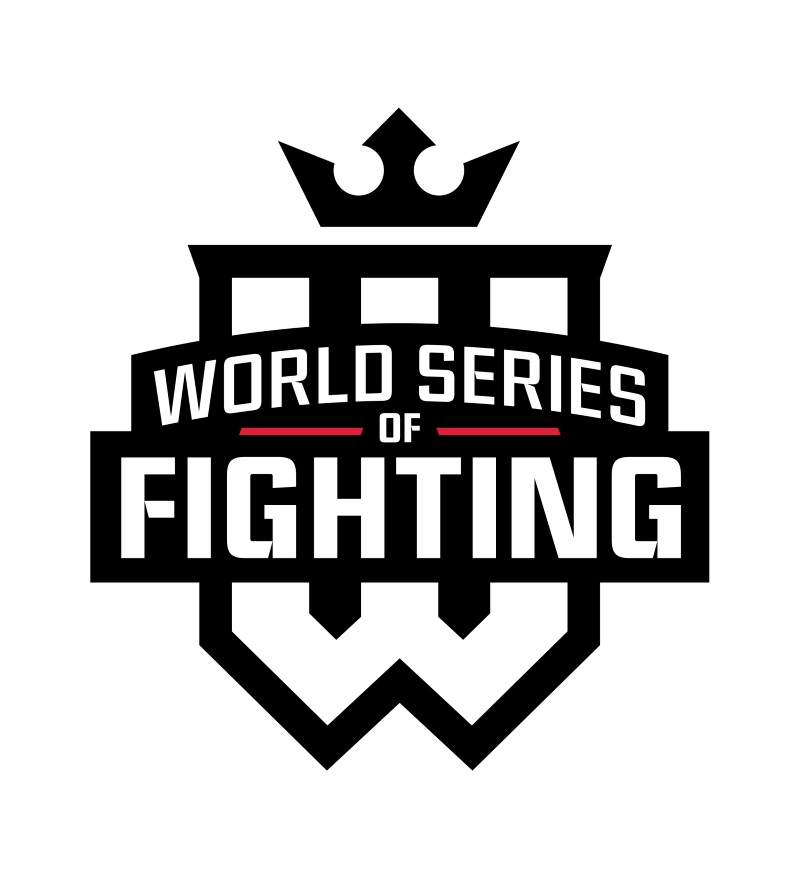WSOF new logo