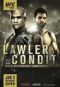 UFC_195_pre_sale