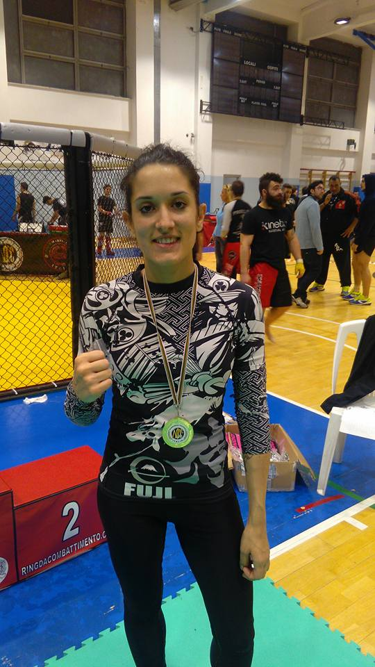 Italy 3rd Milano Challenge ADCC 2016 - 3