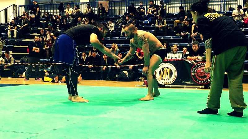 Italy 3rd Milano Challenge ADCC 2016 - 5