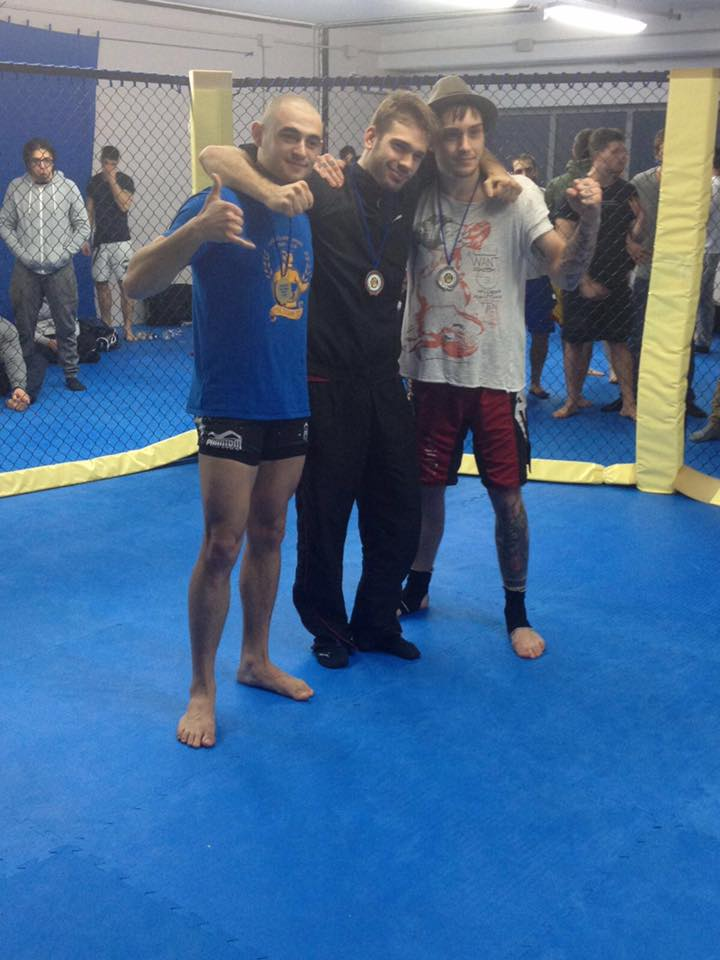Adcc Italy Cesena Challenge 2016 Results Adcc News
