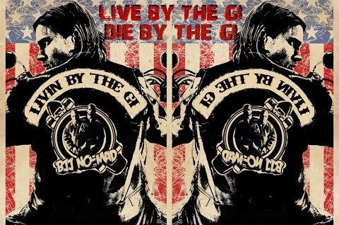 BJJ NO-MAD: LIVE BY THE GI/DIE BY THE GI YouTube Thumbnail