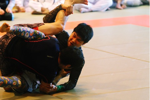 Japan South Open ADCC 2016 - 4