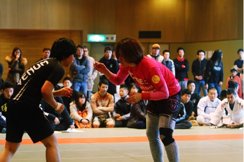 Japan South Open ADCC 2016 - 5