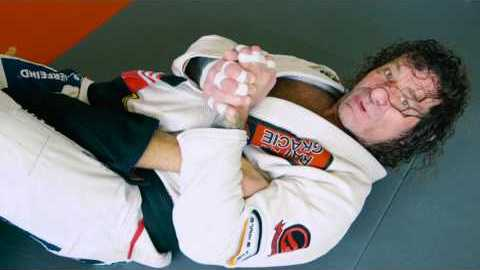 Kurt Osiander's Move of the Week - Heel Hook YouTube Thumbnail