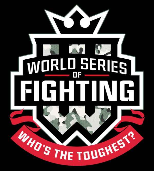 World Series of Fighting Who's The Toughest