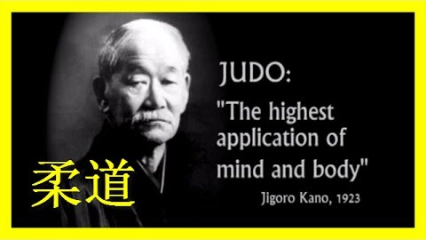 Martial Arts Documentaries - Judo Documentary Between Tradition and Modernity HD Documentary YouTube Thumbnail