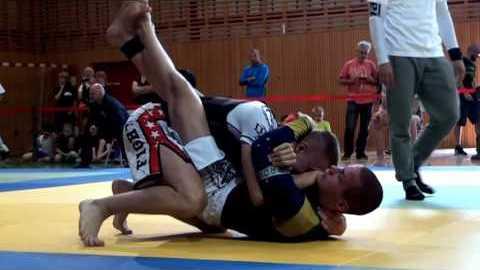 ADCC - Czech open 2016 YouTube Thumbnail