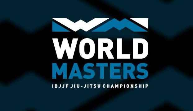IBJJF WORLD MASTER CHAMPIONSHIP