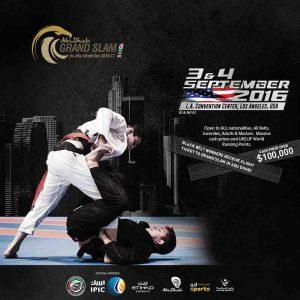 LA Abu Dhabi Grand Slam