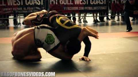 BAGOFBONESVIDEOS - ADCC EUROPEAN TRIALS 2014 (OFFICIAL HIGHLIGHTS PART 1) YouTube Thumbnail