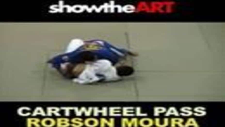 That Back take tho! @robinhomoura Slick manuevers is the norm for @robinhomoura Video credit: youtube/tkdkellymach1 #showtheart #bjj #jiujitsu #alltechnique #mma #grappling YouTube Thumbnail